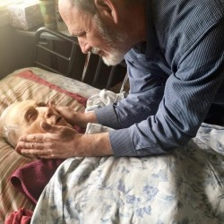 My Grandfather is Dying